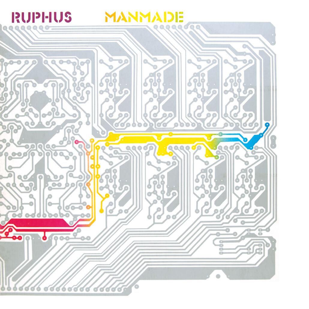 Ruphus: das sechste und letzte Album als Re-Release