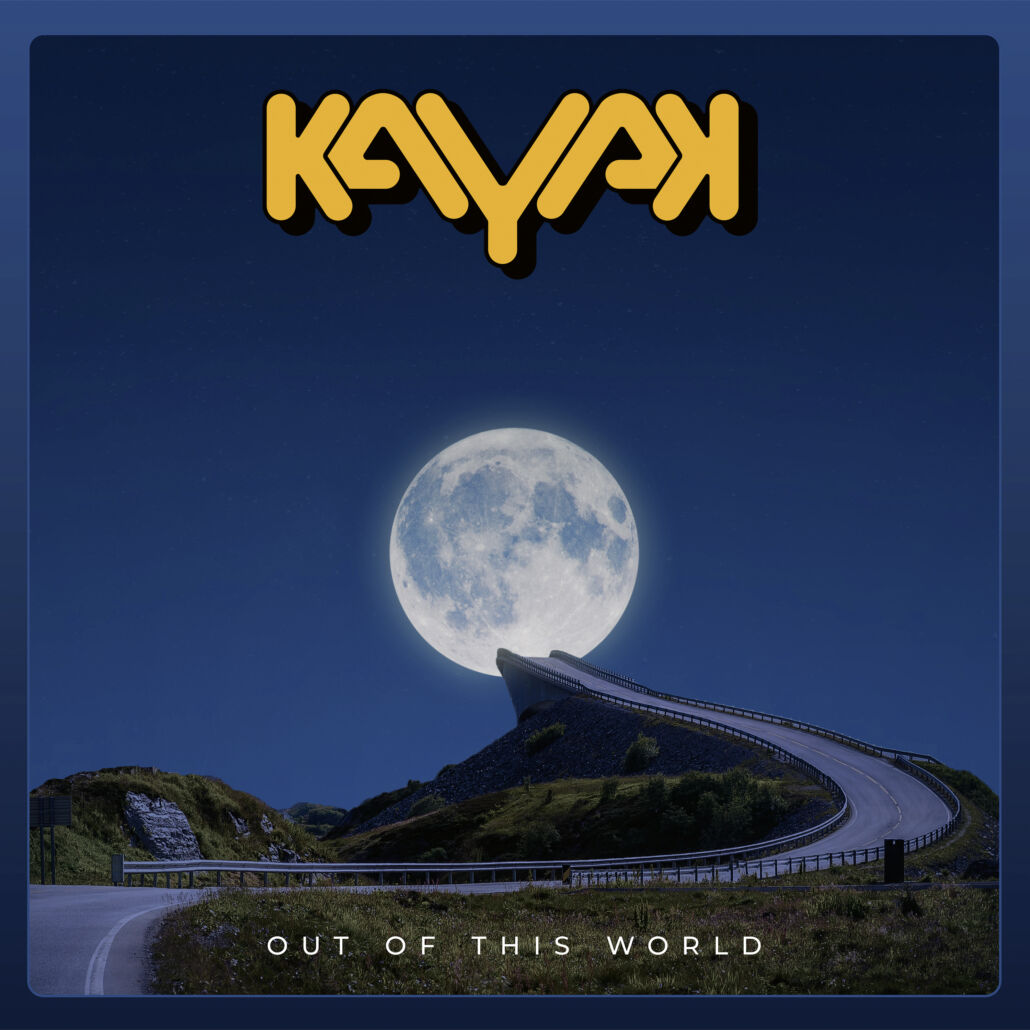 Kayak: Progressive-/Art-Rock-Veteranen legen nach