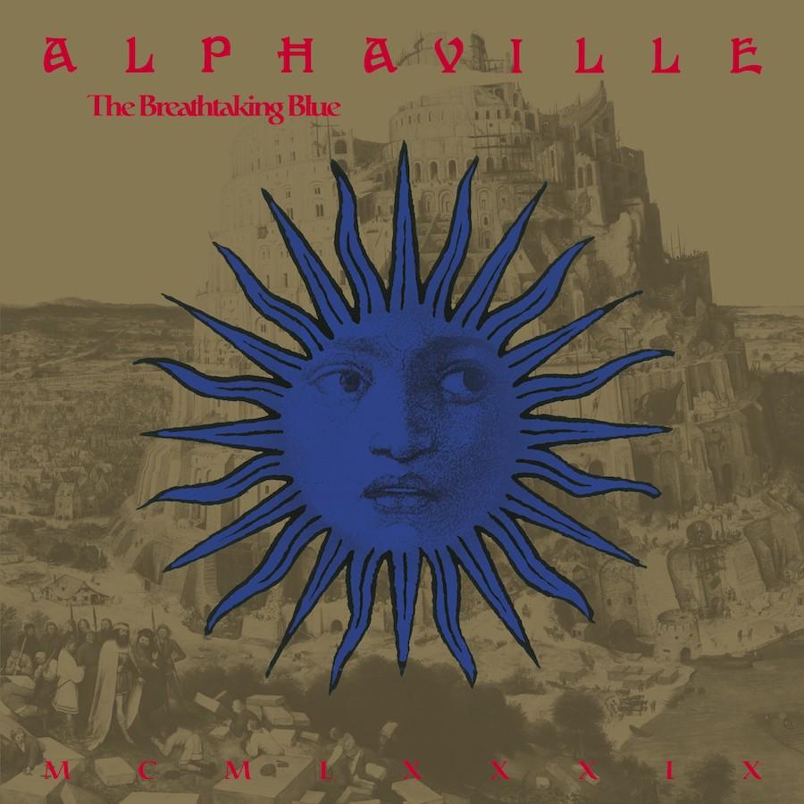 Alphaville: Das zweite und dritte Album wurden neu aufgelegt