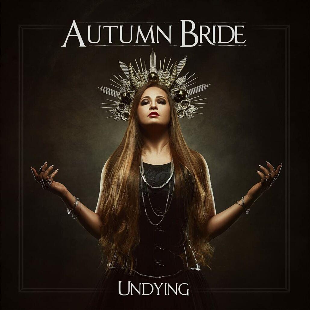 """Autumn Bride haben ihr Debüt """"Undying"""" veröffentlicht"""