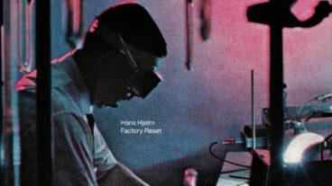 Hans Hjelm: Ein Album mit Gebrauchsanleitung
