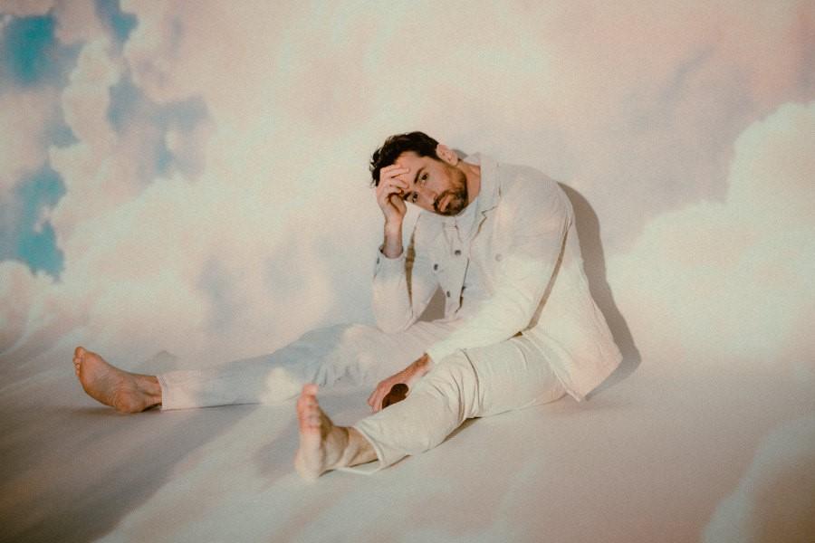 """Dotan veröffentlicht sein neues Album """"Satellites"""""""
