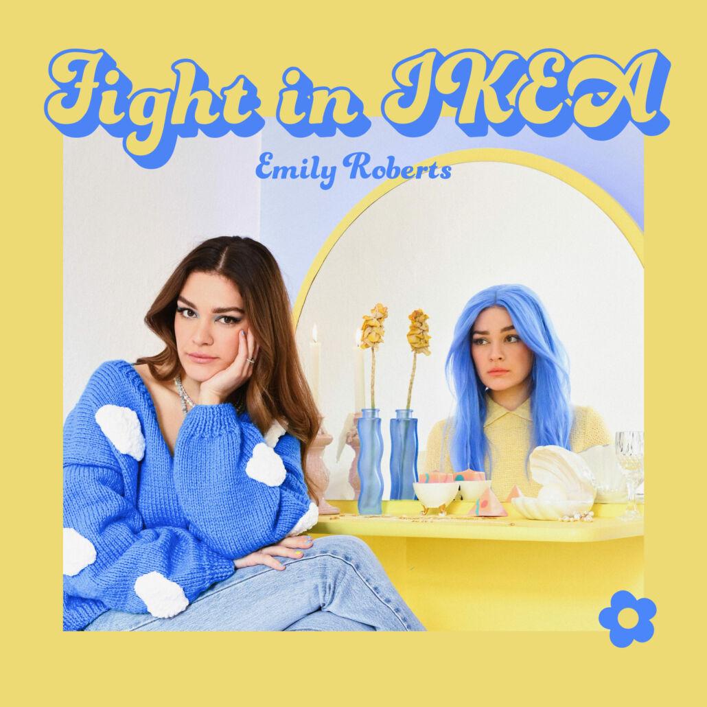 """Emily Roberts – Video zu """"Fight in IKEA"""" entstand in ihrer Wohnung"""