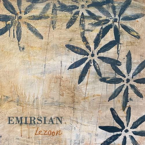 Emirsian: Emotionale Songs in armenischer, deutscher, englischer Sprache