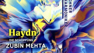 """Joseph Haydn: Zubin Mehta und Münchner Philharmoniker mit der """"Schöpfung"""""""