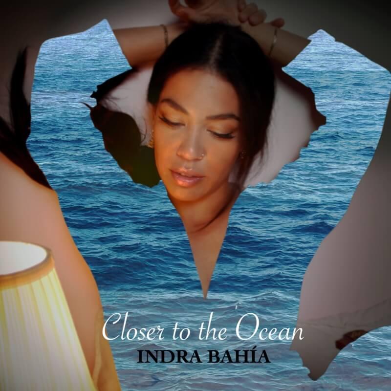Indra Bahía: Eintauchen, Abtauchen, Kraft tanken, Auftauchen
