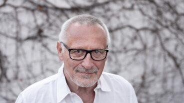 """Konstantin Wecker veröffentlicht Single """"An die Musen"""" vom Album """"Utopia"""""""