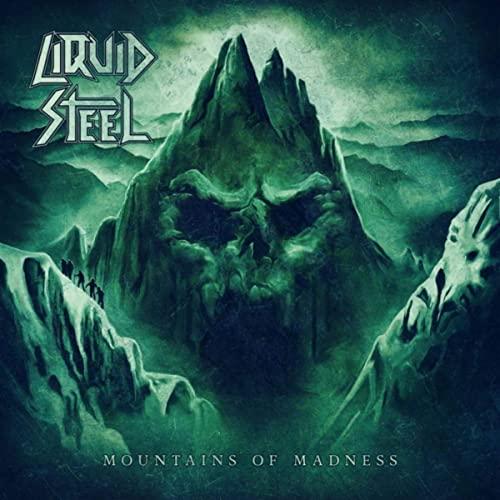 Liquid Steel – ein neues Album der Tiroler mit klassischem Heavy Metal