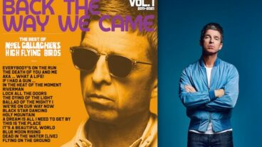 """Video zu Noel Gallagher's aktueller Single """"We're On Our Way Now"""""""