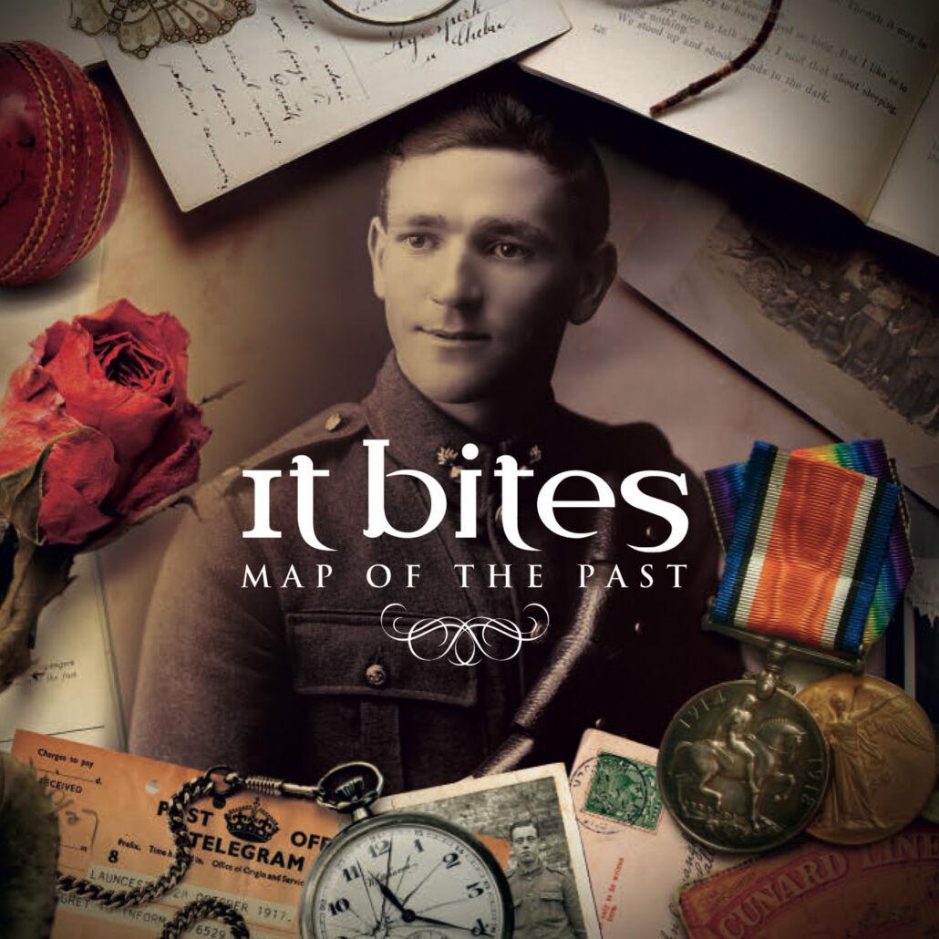 It Bites: Doppel-Reissue zweier Klassiker