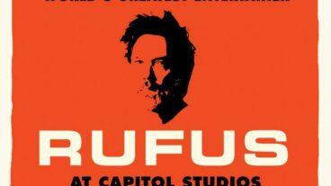 """Rufus Wainwright kündigt virtuelles Tribute-Konzert an: """"Rufus Does Judy"""""""