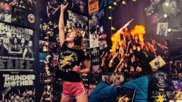 """Thundermother: Die schwedischen Rock-Ladies mit """"Heat Wave"""""""