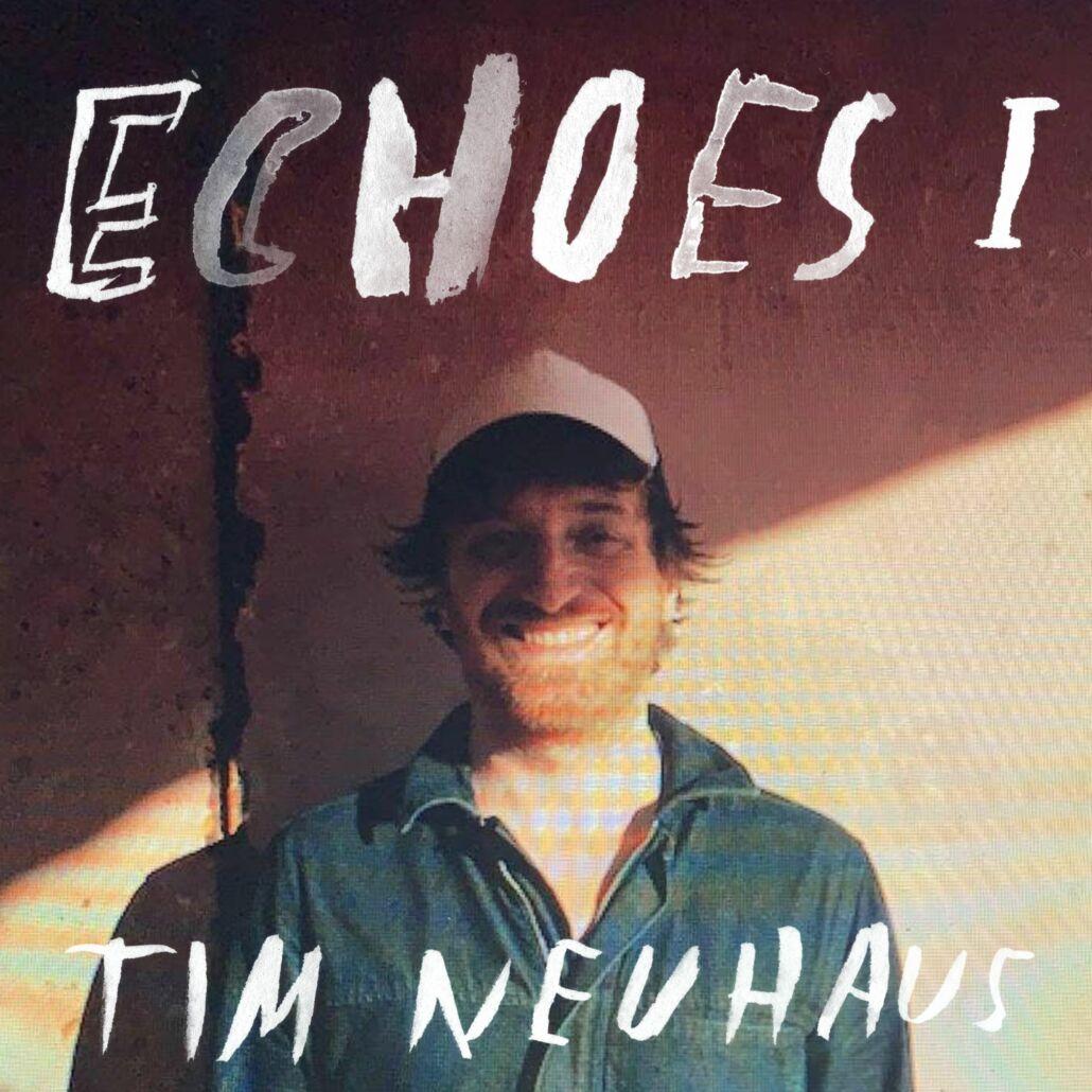 Tim Neuhaus covert die FOO FIGHTERS & mehr