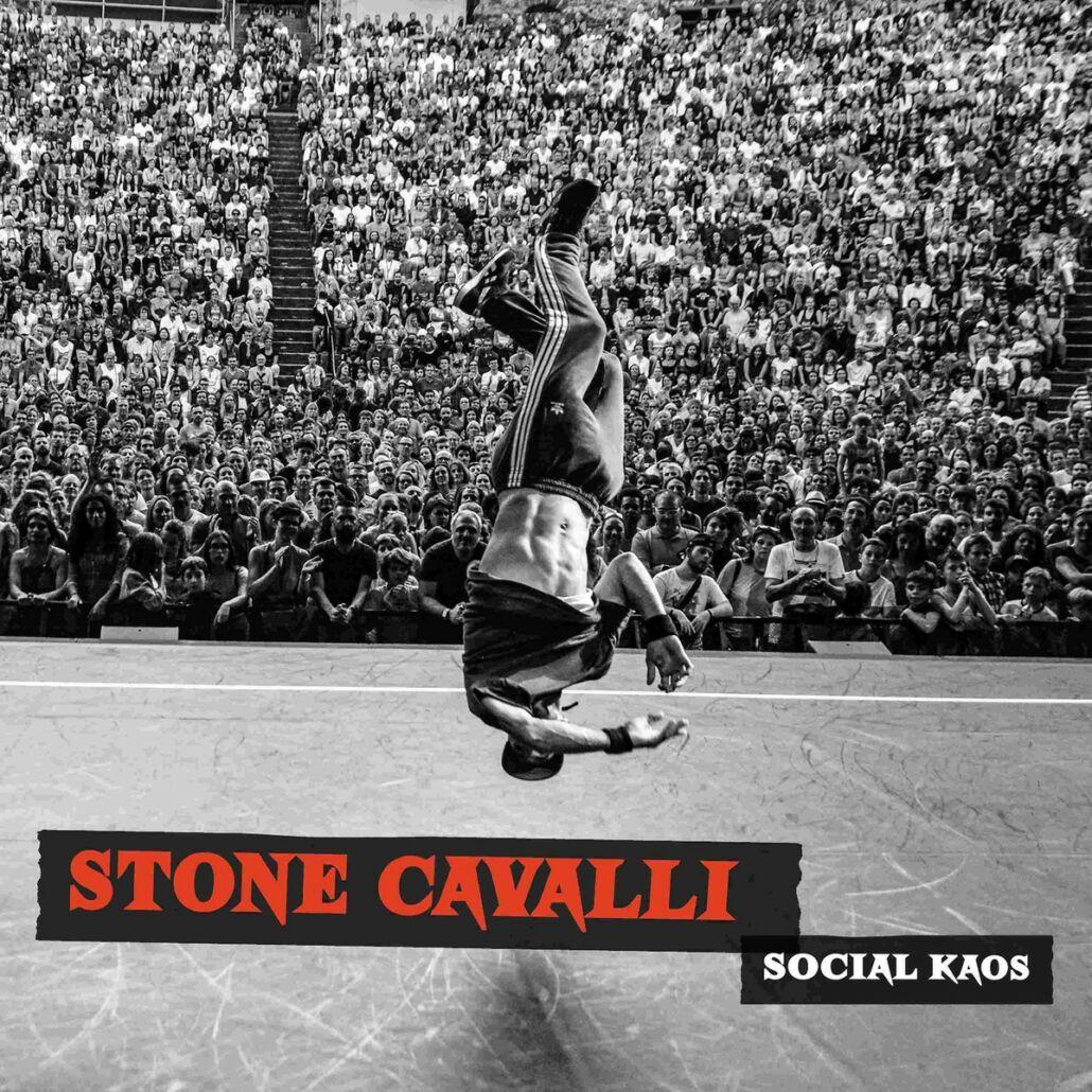 Stone Cavalli: Die Mischung aus Elektro, Wave & Punk sprengt Genregrenzen