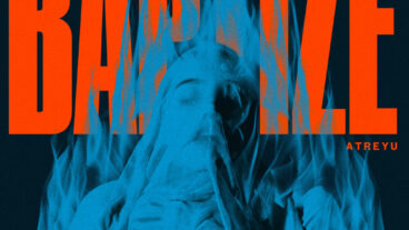 Atreyu: Das neunte Album der Metalcorer liegt nun vor