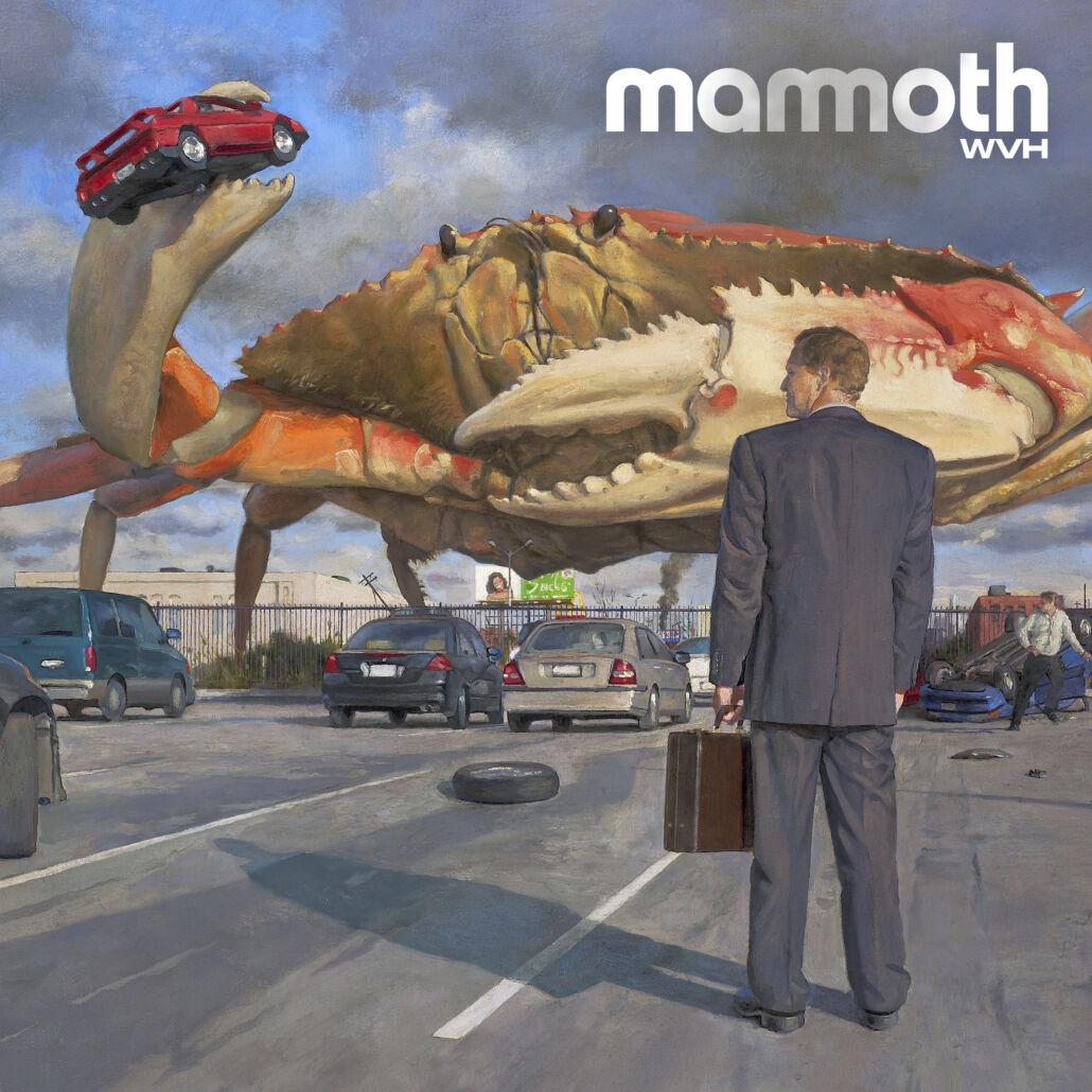 Mammoth WVH: Debüt eines Sohnes mit großem Namen