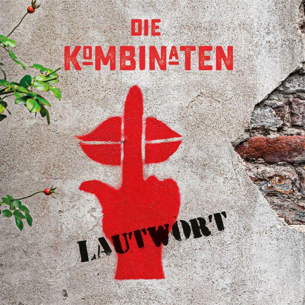 Die Kombinaten: Intelligenter Deutschrock ohne Ambition auf Nachahmung