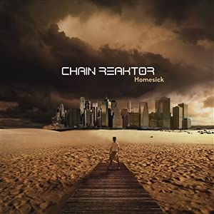 Chain Reaktor: Über Heimweh und Einsamkeit