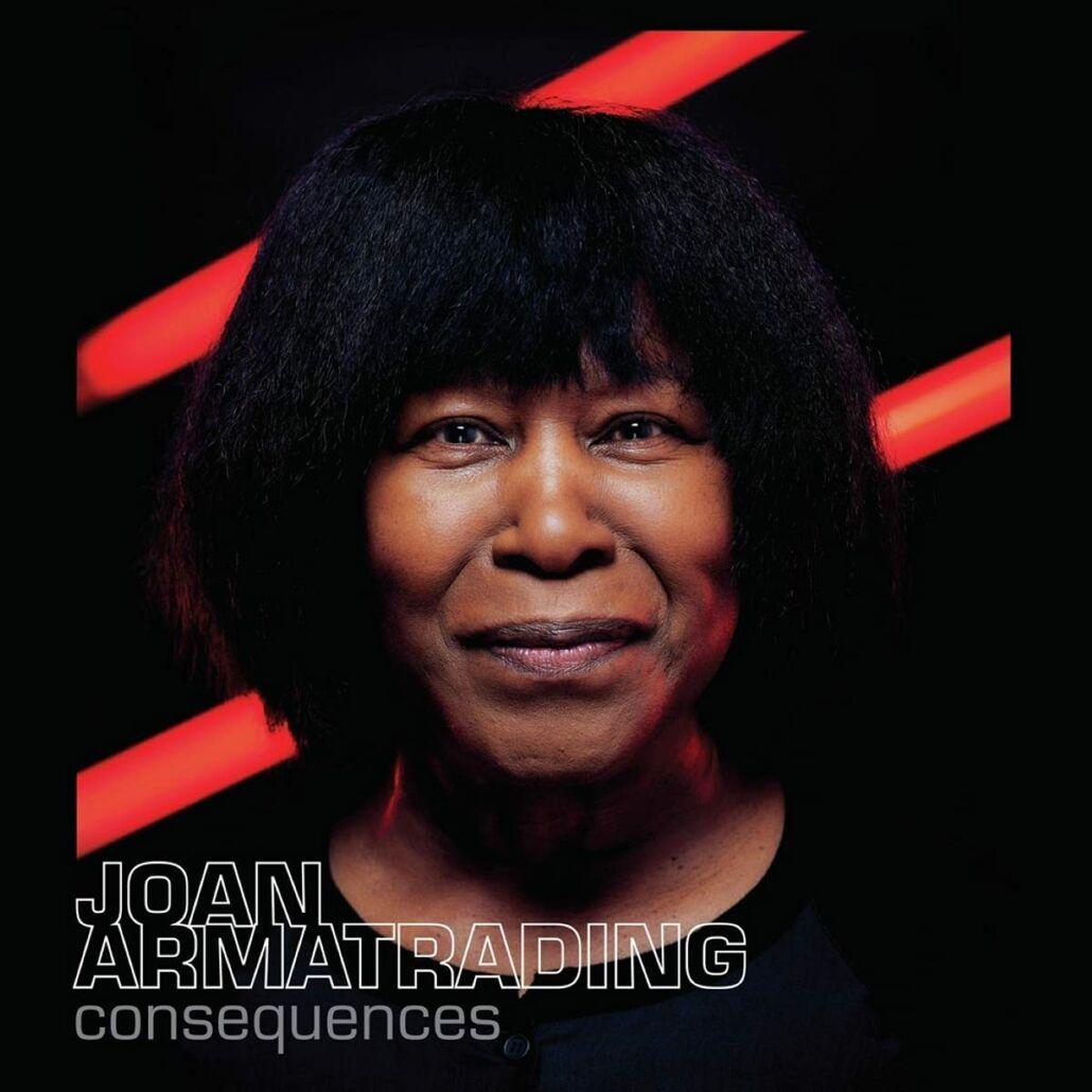 "Joan Armatrading versprüht auf ""Consequences"" Optimismus und Lebensfreude"