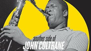 """""""Another Side Of John Coltrane"""" auf CD, Doppel-LP und digital"""