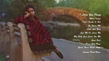 "Nina Simone: am 22.10. erscheint das remasterte Debüt ""Little Girl Blue"""