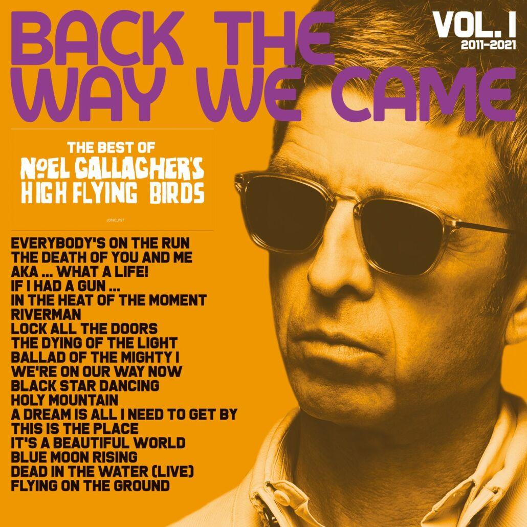 Noel Gallagher: Alle Vögel fliegen hoooch!