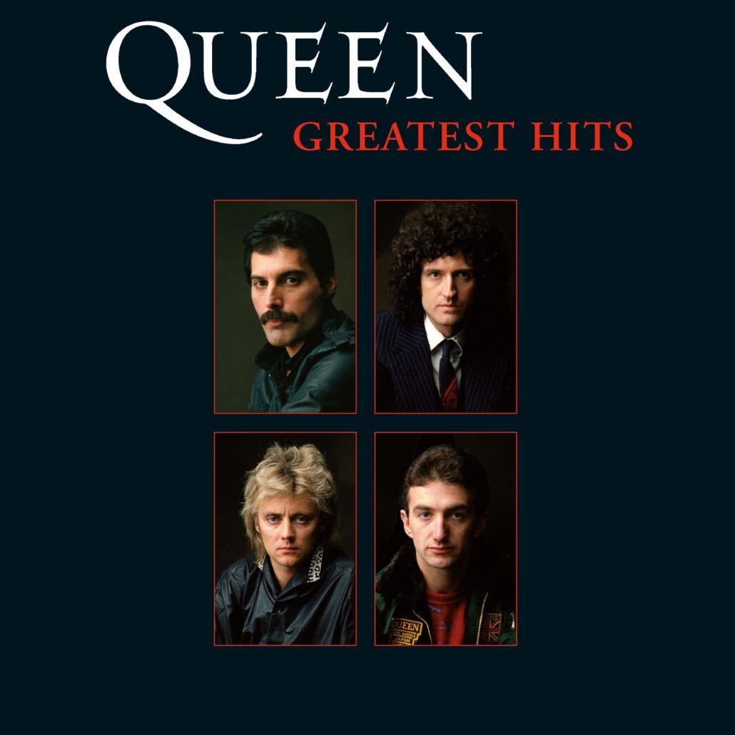 """Queen: Der Klassiker """"Greatest Hits"""" wurde zum 40jährigen neu aufgelegt"""