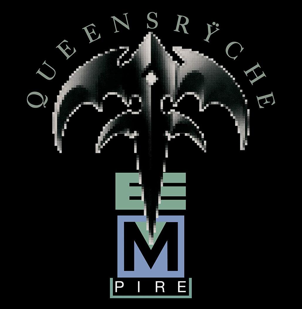 Queensrÿche: Zwei Kultalben frisch verpackt und runderneuert