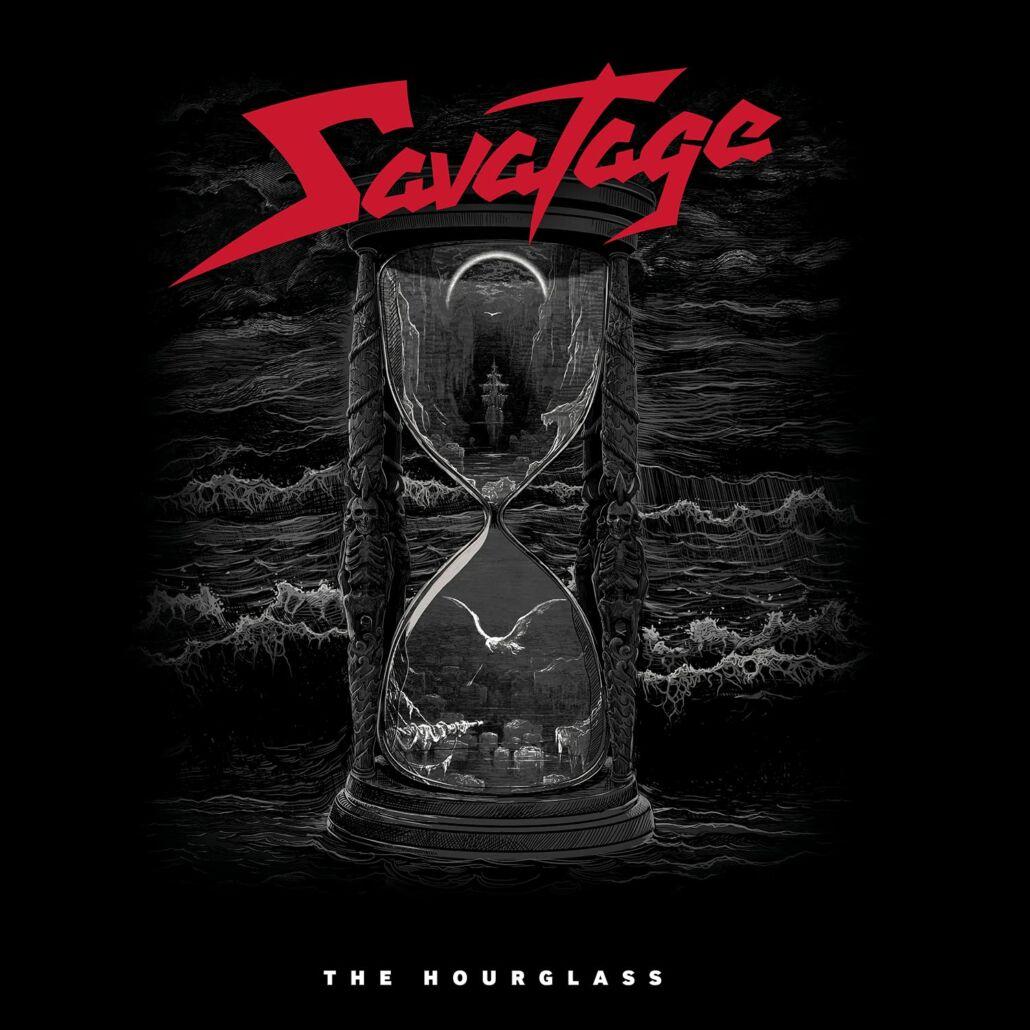 Die Legende lebt: SAVATAGE sind zurück auf Vinyl!