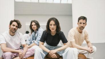 """Silbermond veröffentlichen mit """"Bestes Leben"""" einen neuen Sommerhit"""