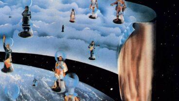 "Van Der Graaf Generator — ""The Charisma Years 1970-1978"" in einer Box"