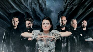 "Within Temptation: neue Single ""Shed My Skin"" mit Annisokay"