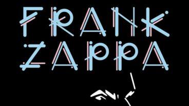 Frank Zappa – Livealbum seiner letzten US Show