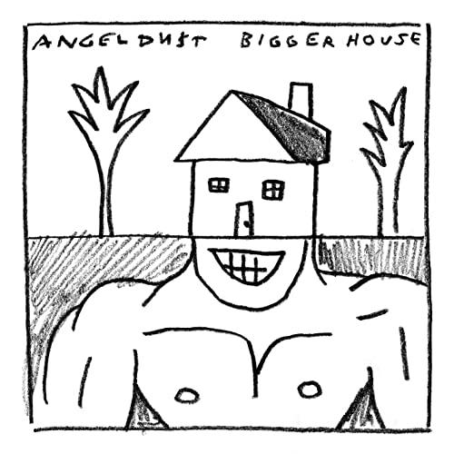 """Überraschung! ANGEL DU$T veröffentlichen neue EP """"Bigger House"""""""