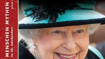 """Gert Heidenreich liest """"Elizabeth II – Ein Leben für die Krone"""""""