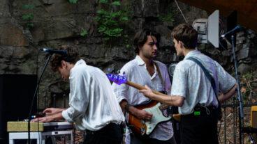 Wuppertaler Konzertfrühling mit Jeremias – Fotogalerie vom 12. Juni