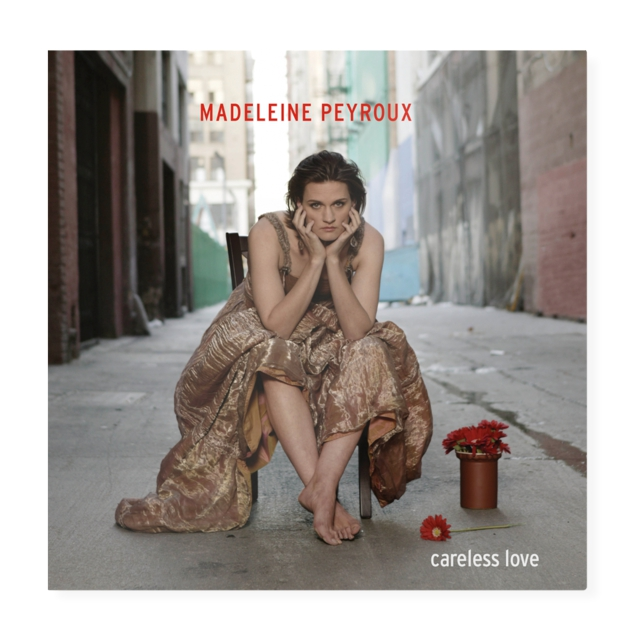 "Madeleine Peyroux: ""Careless Love"" – Neuauflage mit Livealbum"