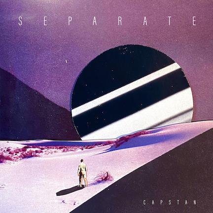 Capstan: Neues Album der erfolgreichen Post-HCler