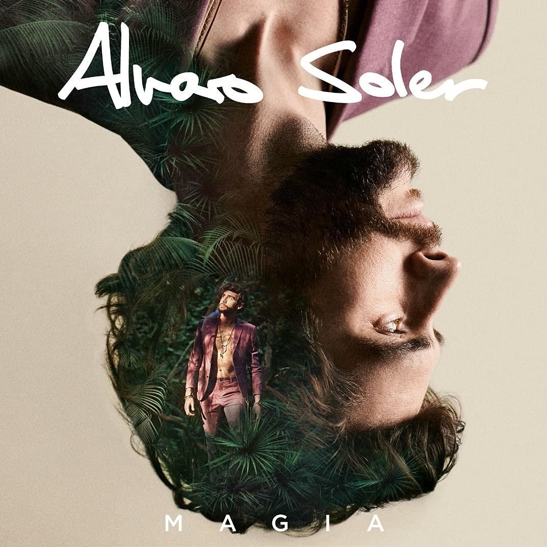 """Sommer, Sonne, Alvaro Soler – das neue Album """"Magia"""""""