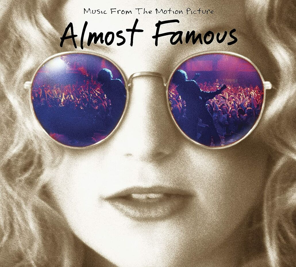 """Almost Famous"" OST erscheint in erweiterten Deluxe-Konfigurationen"