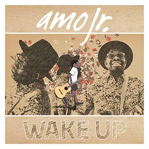 "Amo Jr.: ""Wake Up"" – ein Song mit positiver Message"