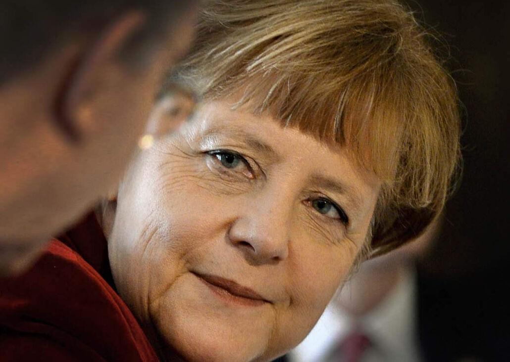 Angela Merkel – Die Kanzlerin und ihre Zeit – Biografie von Ralph Bollmann