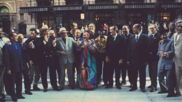 "Buena Vista Social Club: 25th Anniversary Edition – neues Video ""La Pluma"""
