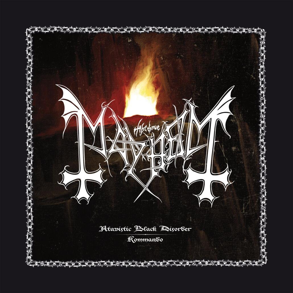 Mayhems Double-Feature-EP hat auch eine helle Seite