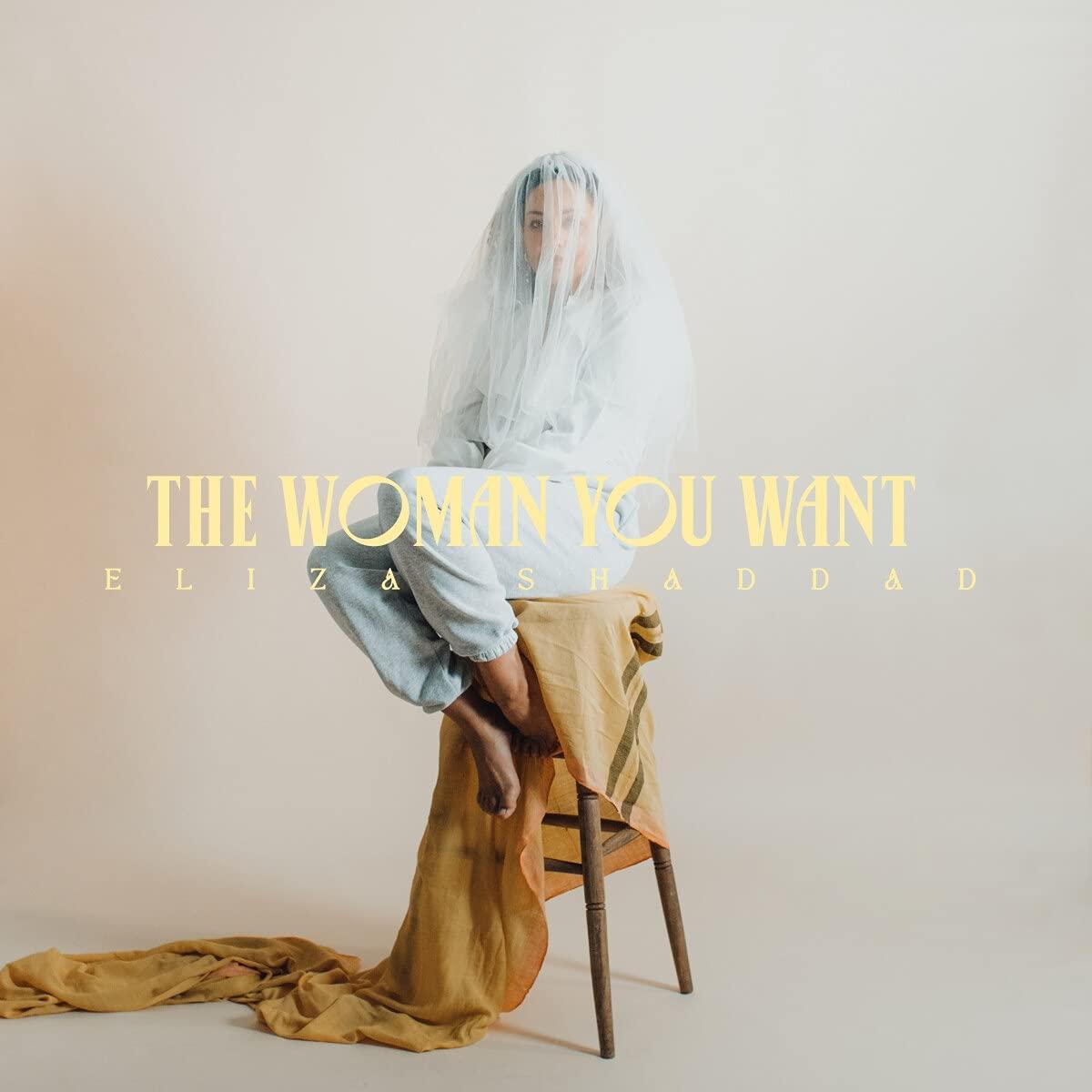 "Eliza Shaddad: ""The Woman You Want"" bietet meisterhaften Indiepop"
