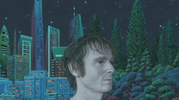 "Ethan Gold: ""Earth City"" – Start der Trilogie zu Entfremdung & Vernetzung"