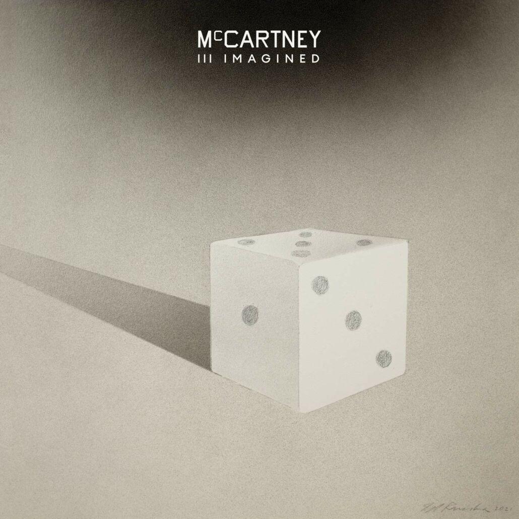 """""""McCartney III Imagined"""" – die Musikwelt huldigt dem großen Meister"""