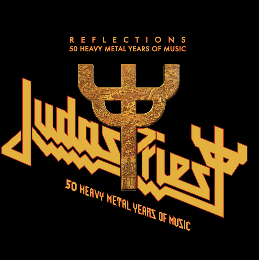"""Judas Priest: """"Reflections – 50 Heavy Metal Years Of Music"""" am 15.10.2021"""