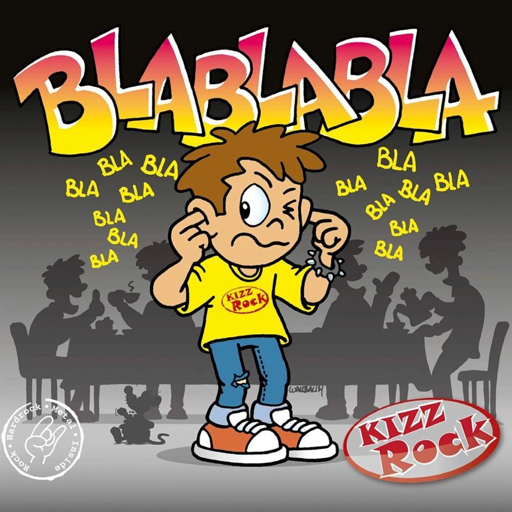 """KIZZRock: """"Blablabla"""" bietet Musik für Kinder mit bayerischem Charme"""