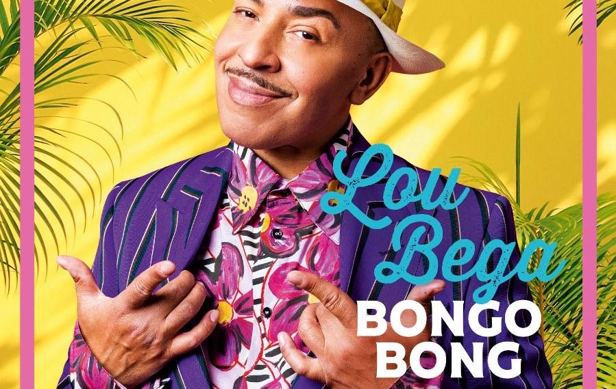 """Lou Bega: """"Bongo Bong"""" ist die nächste Single auf dem Weg zu """"90s Cruiser"""""""